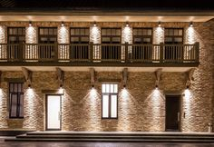 Reggiani Lights Up  Ristorante Zastava