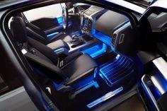 2020 Ford Bronco Interior Ford Bronco Ford Bronco