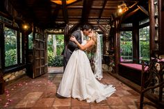 Indoor and Outdoor Event Venue - Estate on the Halifax River, Wedding Venue, Central Florida