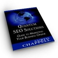 Quantum SEO Solutions:Guide to Marketing Your Business Online | This book cuts through the bull and is a valuable resource for any business owner who wants to know the basics of how to market your business online.