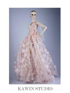 fashion royalty elise | by Kawin Tan