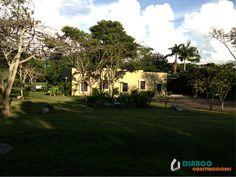 Diarco | Casa Anapoima