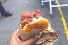 Best Jewish bagel bakery in London with the likes of Beyoncé visiting this can be found at Brick Lane, London