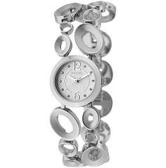 Fancy fossil watch