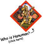 Learn more about Hanuman!
