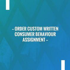 New on my blog! Order Custom Written Consumer Behaviour Assignment https://www.custom-writing.co/order-custom-written-consumer-behaviour-assignment/?utm_campaign=crowdfire&utm_content=crowdfire&utm_medium=social&utm_source=pinterest