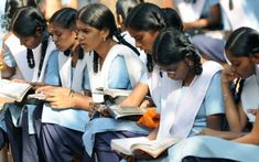 Students Find Tamil Paper Tough as Class X Board Exams Begin. #ClassXBoardExams #TamilPaper #EducationNews #ChennaiUngalKaiyil
