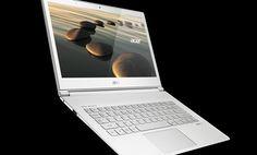 أيسر تطلق الجيل الجديد من الألترابوك أسباير إس 7  #technology  #acer  #laptops