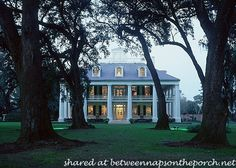 Houmas House Plantation, Darrow, LA