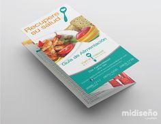 Brochure Nutricional Trifoliar - Mi Diseño Web & Gráfico Costa Rica