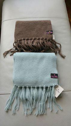 "Echarpe ""100% baby Alpaga"", une laine fine et douce...."