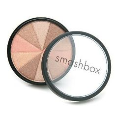 Fusion Soft Lights, (smashbox, concealer, eye makeup, cosmetics, make-up, make-up sets, undereye brightener)