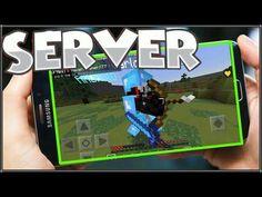 MINECRAFT CRACK XBOX THA HỒ QUẪY SERVER MCBEBE REVIEW - Minecraft v server erstellen