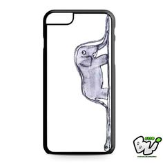 The Little Prince Elephant iPhone 6 Plus Case | iPhone 6S Plus Case
