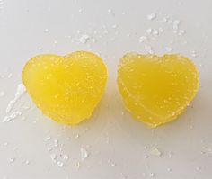 bymariamarisol – SUKKERFRITT GODTERI Gelatin, Keto, Candy, Snacks, Orange, Baking, Fruit, Drink, Food