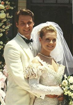 Jack & Jennifer - Days of our Lives