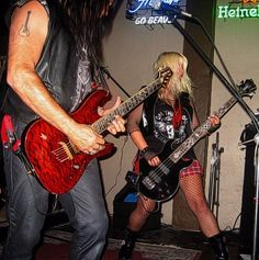 Check out Cherrybomb 13 on ReverbNation
