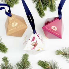 Vegan And Palm Oil Free Beauty Baubles by Bloomtown, the perfect gift for Explore more unique gifts in our curated marketplace. Infused Oils, Christmas Stocking Stuffers, Pink Grapefruit, Secret Santa Gifts, Palm Oil, Luxury Beauty, Gifts For Friends, Biodegradable Products, The Balm