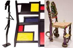 art chair