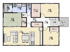 House Plans, Floor Plans, How To Plan, Interior, Model, Fashion, Apartment Plans, Moda, Indoor