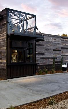 9 | An Experimental New Starbucks Store: Tiny, Portable, And Hyper Local | Co.Design | business + design