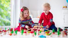 Каждый родитель желает своему ребенку только самого лучшего. На какие моменты стоит обращать внимание при выборе правильной игры для ребенка.