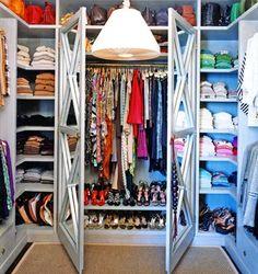 Nicely organised