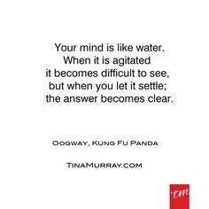 #tinamurray #quoteoftheday #DesignItCommunicateItLiveIt