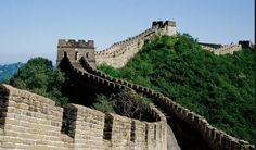 Jembatan Raksasa di Cina yang super memukau
