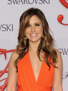 Sophia Bush- hair and makeup love  she is so pretty!  One of my favorite actresses