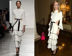 Cate Blanchett In  Proenza Schouler – The Academy Of Motion Pictures Arts