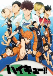 "Synopsis A chance event triggered Shouyou Hinata's love for volleyball. His club had no members, but somehow persevered and finally made it into its very first and final regular match of middle school, where it was steamrolled by Tobio Kageyama, a superstar player known as ""King of the Court."" Vowing revenge, Hinata applied to the Karasuno High School volleyball club... only to come face-to-face with his hated rival, Kageyama!"