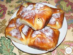 Romanian Desserts, French Toast, Tasty, Bread, Cakes, Breakfast, Food, Fine Dining, Morning Coffee