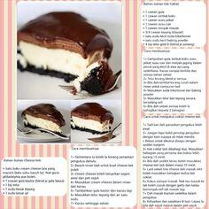 Resepi Kek Cream Cheese Oreo - Best Quotes u