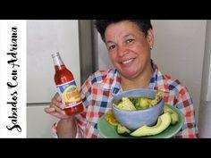Como Hacer un Sancocho trifasico Colombiano - Sabados Con Adriana - YouTube Sancocho Colombiano, Guacamole, Youtube, Ethnic Recipes, Food, Colombian Cuisine, Stuffed Chicken, Cooking Recipes, Essen