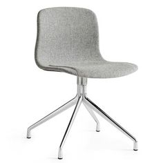 tafelstoel http://www.hay-plaza.nl/Stoelen/HAY+About+a+Chair+AAC11.html