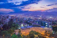 Medellin - El Poblado