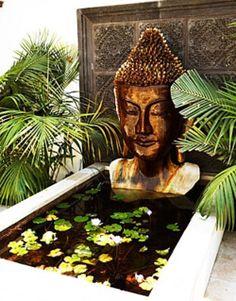 om pool #yoga #buddhism #mindfulness