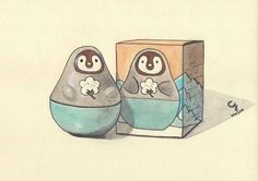 ETUDE HOUSE企鵝護手霜 ETUDE HOUSE Penguin Hand Cream
