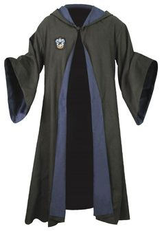 Harry Potter Cloak Pattern