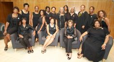 The Oldest, Continuously Operating, Incorporated, Black Book Club in the US