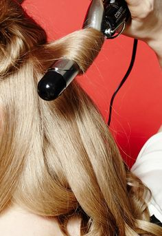 Pretty, easy hair DIYs you can get with a curling iron