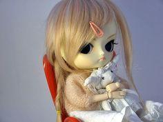 pullip dal phoebe | Dal Phoebe custom by Zoo*
