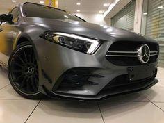 Mercedes-Benz classe A35 AMG Mercedes Benz, Vehicles, Car, Vehicle, Tools