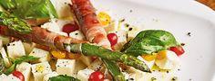 Avocado Toast, Asparagus, Vegetables, Breakfast, Recipes, Food, Kitchens, Hams, Food Food