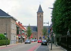 Essen Belgium - My home on the other side of the world!