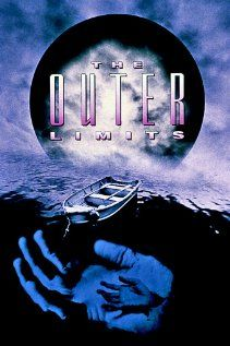 """The Outer Limits""  There is nothing wrong with your television. Do not attempt to adjust the picture."