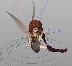 the-pirate-fairy-animation-exploration_Yuriko_Skinning_Stage.jpg (787×726)