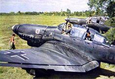 Stukas ... =====>Information=====> https://www.pinterest.com/psyclone66/wwii-aviation/