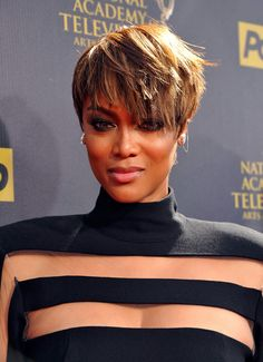 tyra banks emmy awards 2015
